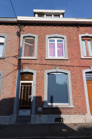 Maison - Liège Grivegnée - #3520274-12