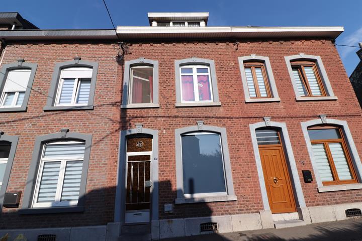 Maison - Liège Grivegnée - #3520274-11