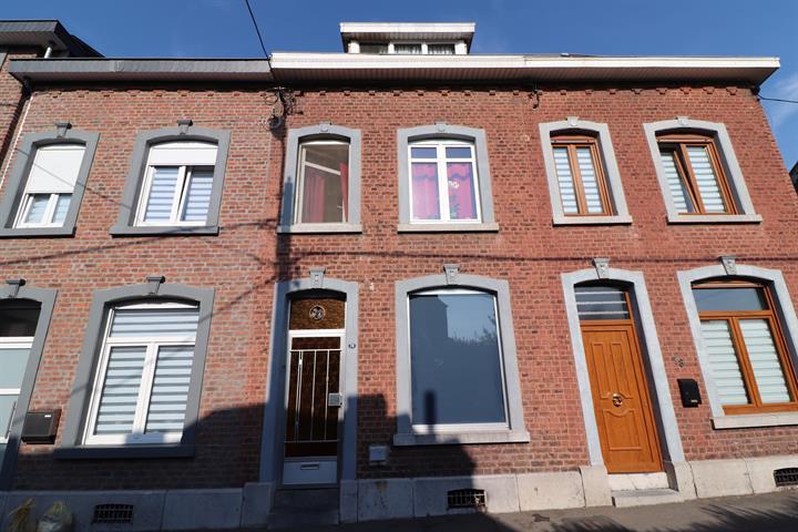Maison - Liège Grivegnée - #3520274-0