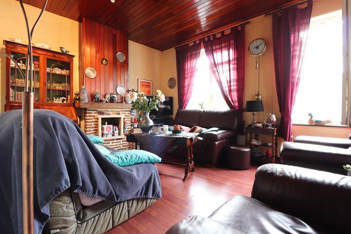 Maison - Liège Grivegnée - #3520274-7