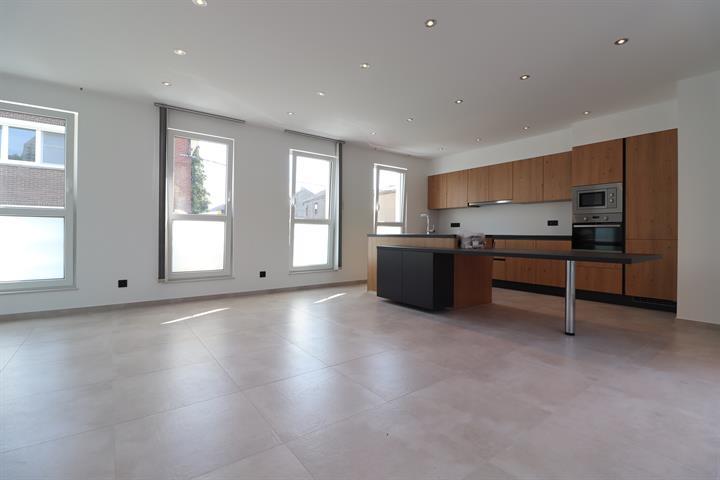 Bel-étage - Herstal - #3551687-1