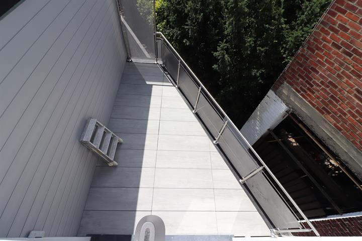Bel-étage - Herstal - #3551687-6