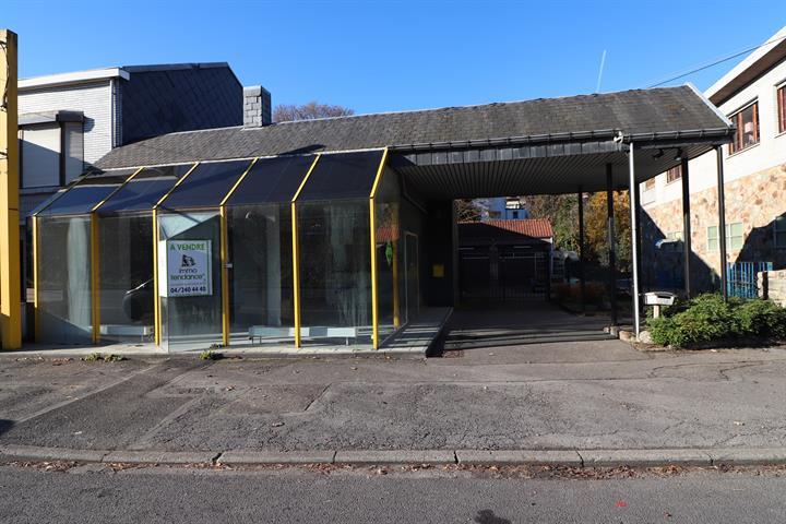 Immeuble mixte - Chaudfontaine Vaux-sous-Chèvremont - #3598108-19