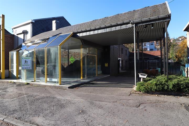Immeuble mixte - Chaudfontaine Vaux-sous-Chèvremont - #3598108-18