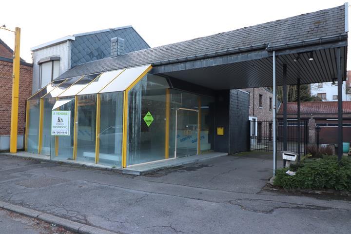 Immeuble mixte - Chaudfontaine Vaux-sous-Chèvremont - #3598108-22