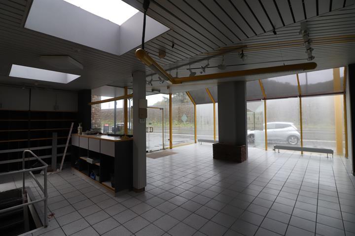 Immeuble mixte - Chaudfontaine Vaux-sous-Chèvremont - #3598108-2