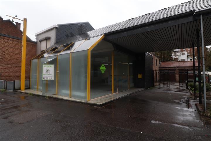 Immeuble mixte - Chaudfontaine Vaux-sous-Chèvremont - #3598108-15