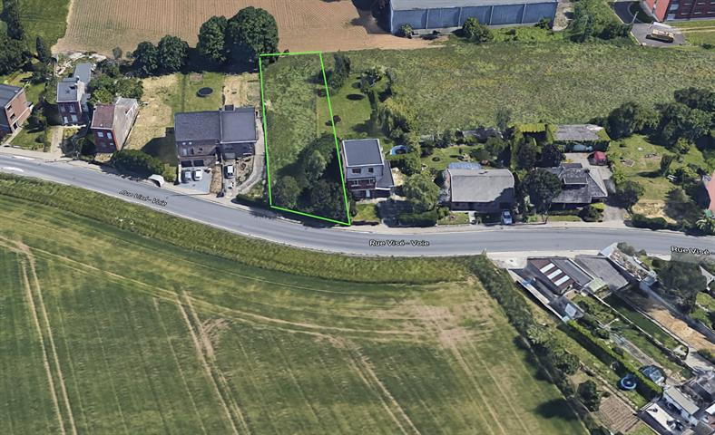 Terrain à bâtir - Herstal - #3601628-1