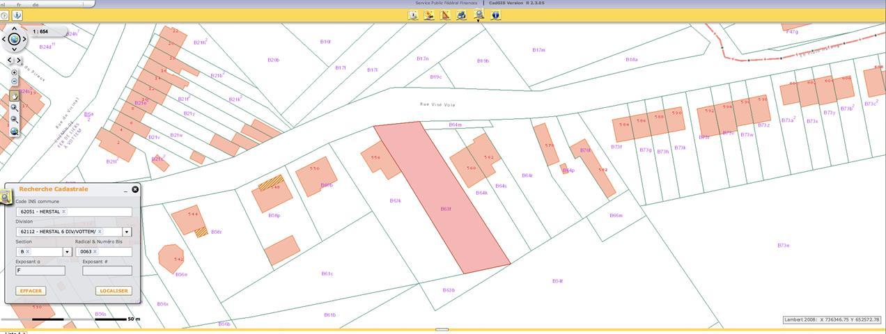 Terrain à bâtir - Herstal - #3601628-3