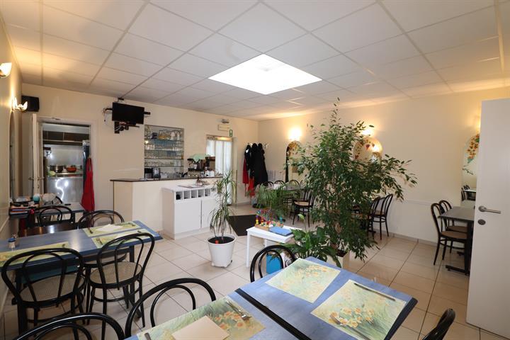 Immeuble mixte - Saint-Nicolas - #3645754-2