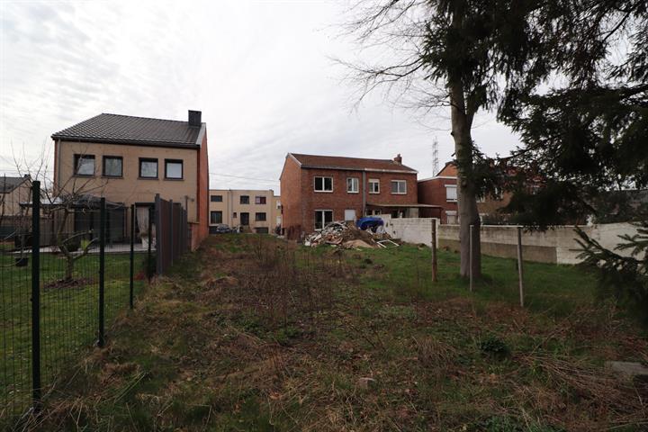 Terrain à bâtir - Herstal - #3704328-8