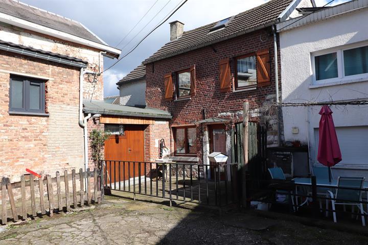 Maison - Chaudfontaine - #3704963-12