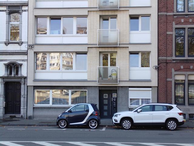 Appartement - Liege - #3706259-0
