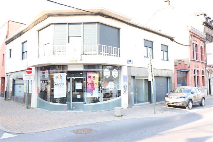 Immeuble mixte - Herstal - #3726159-0