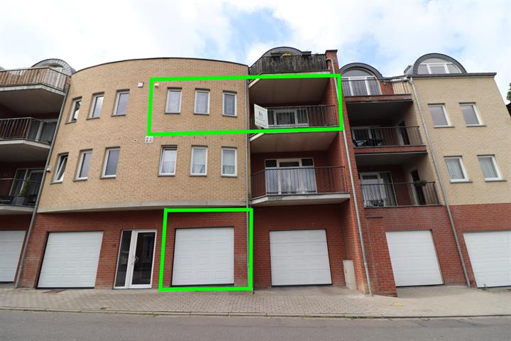 Appartement - Seraing Jemeppesur-Meuse - #3749416-12