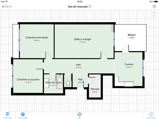 Appartement - Seraing Jemeppesur-Meuse - #3749416-11