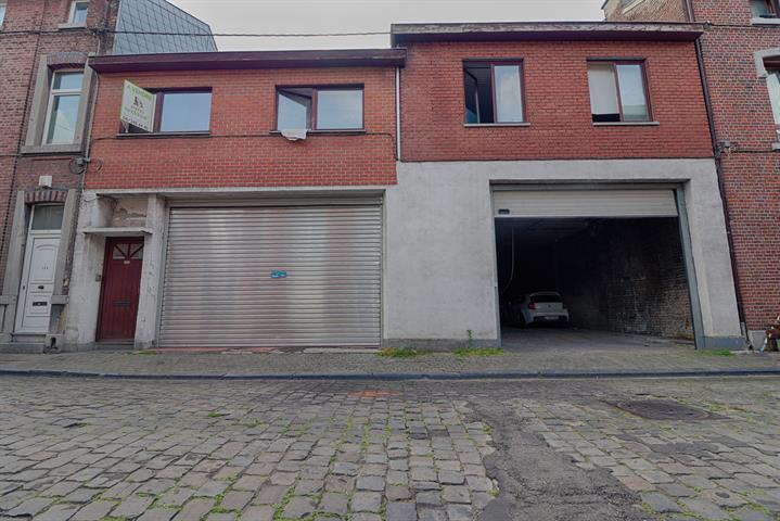 Immeuble mixte - Liege - #3778524-16