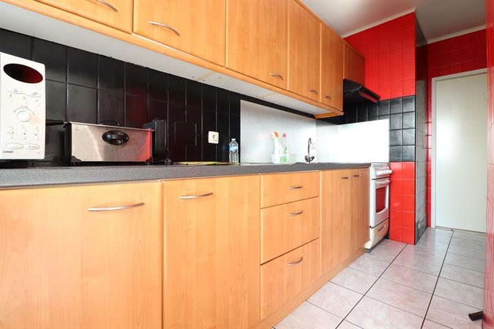 Appartement - Liege - #3835484-1