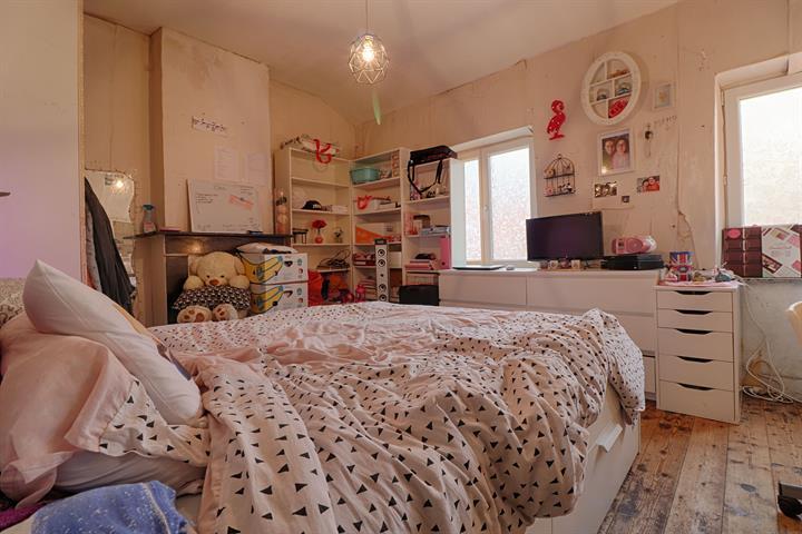 Maison - Liège Grivegnée - #3950487-7