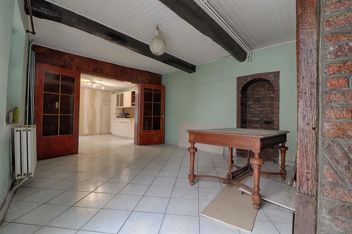 Maison - Saint-Nicolas - #3952137-2