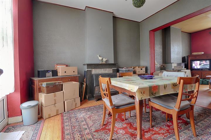 Maison - Liège Wandre - #3956400-3
